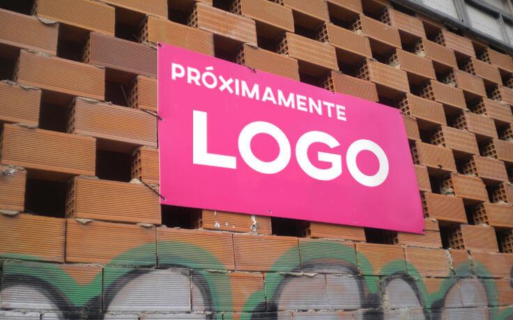 Fisonomía de un logotipo